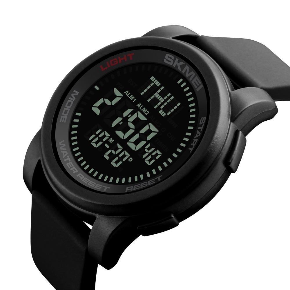 e615e31321b SKMEI Sport Digital Watch 5ATM Relógios Relógios Masculinos Relógios  Relógios Relógios Relógios Relógios Relógios Relógios