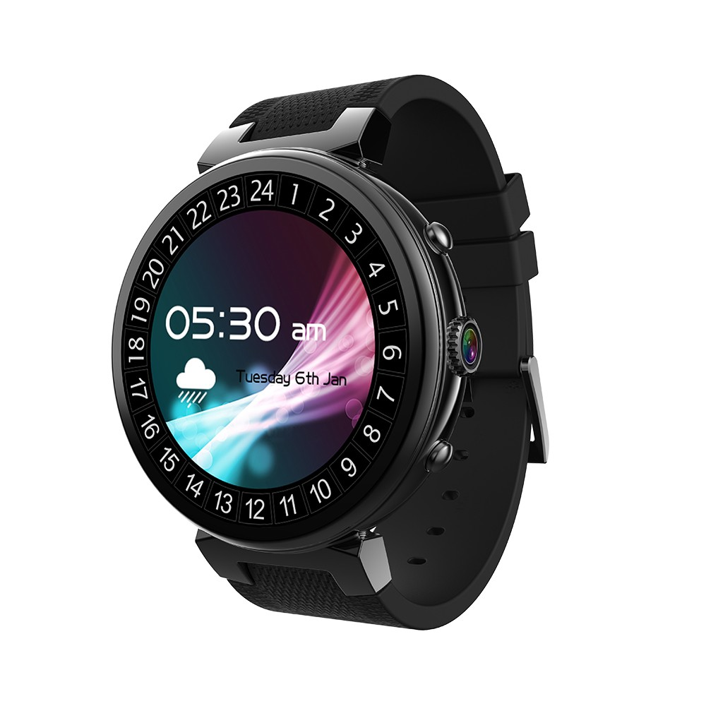 I6 Android 5.1 3G Smart Watch With 512M RAM & 8GB ROM