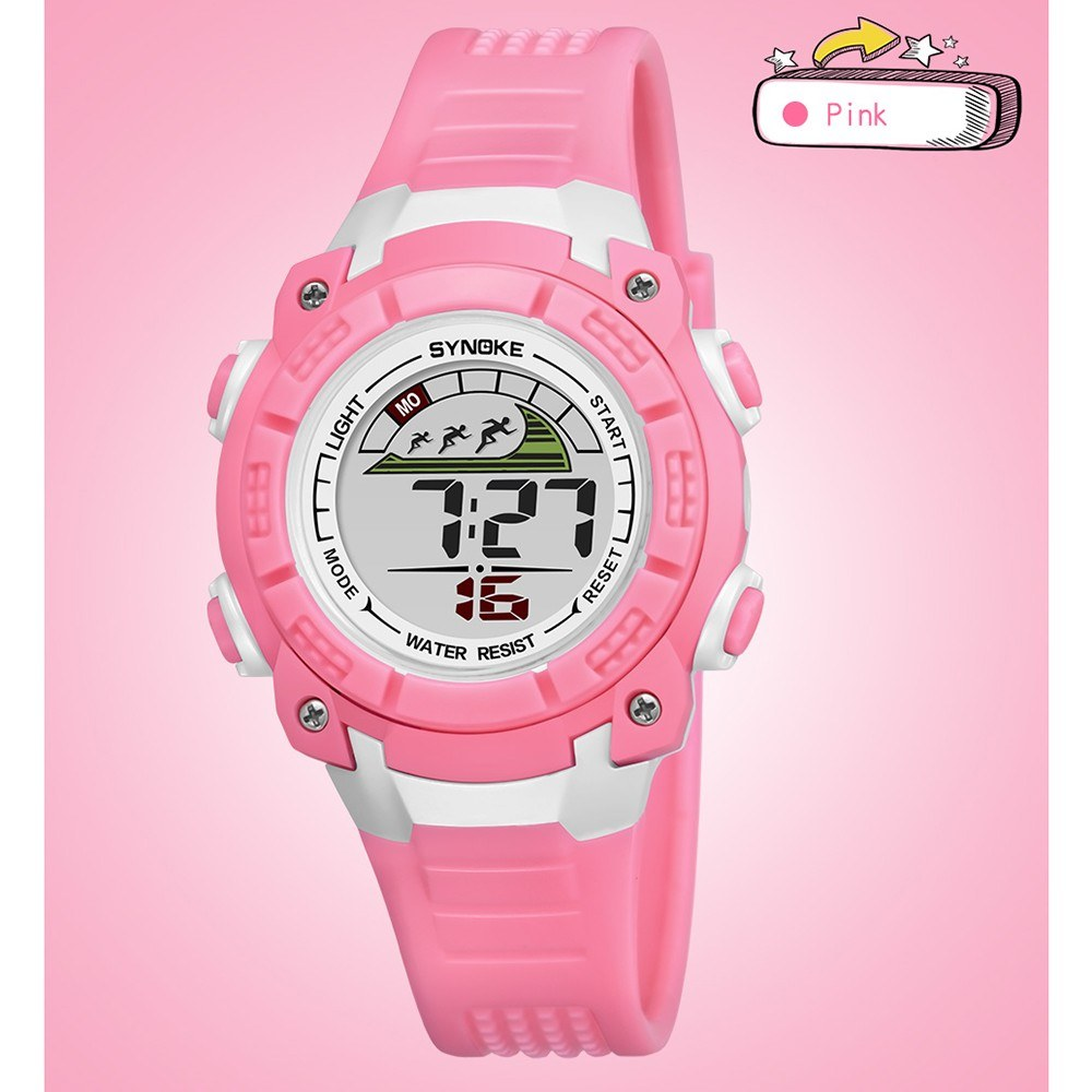 10e65b6544f Please DO NOT wear this watch band for longtime underwater activities.  Package list  1 Wrist Watch