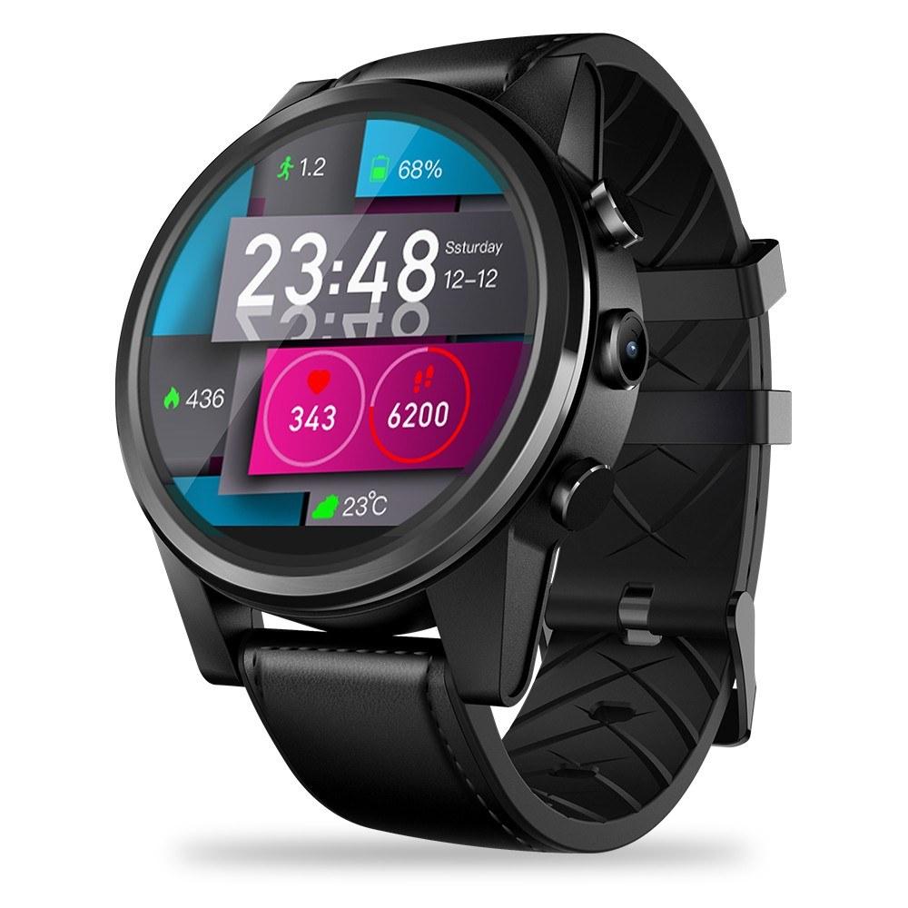 Zeblaze Thor 4 PRO 4G LTE Smart Watch