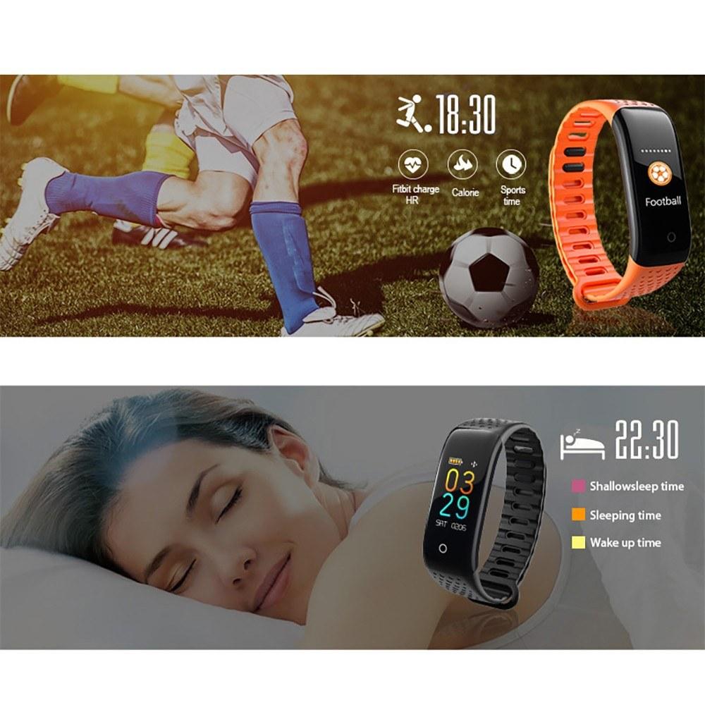 Z6 Smart Sports Bracelet