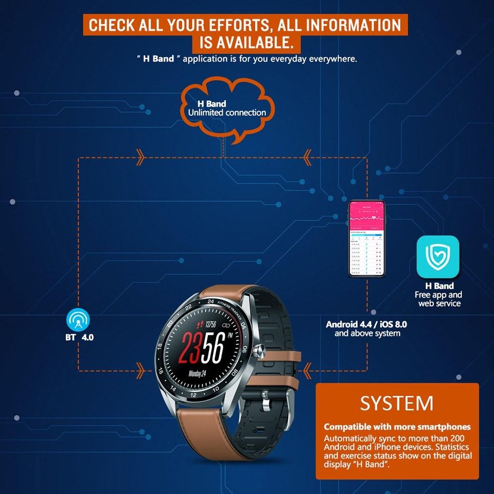 Best Zeblaze NEO Smart Watch 1 3-Inch IPS Display Screen black Sale Online  Shopping | Cafago com