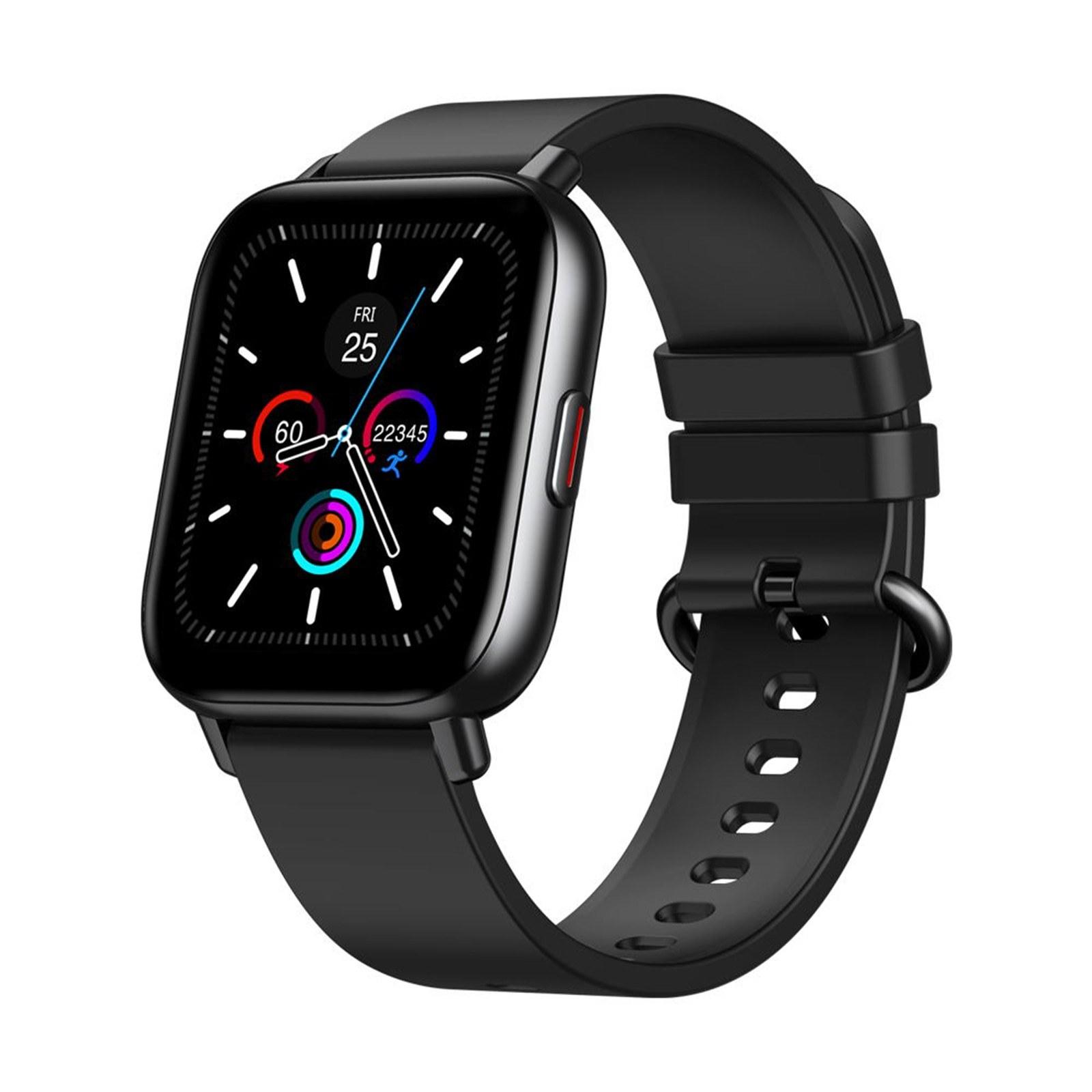 cafago.com - 62% OFF Zeblaze GTS Pro 1.65-Inch TFT Screen Smart Bracelet Sports Watch,free shipping+$26.24