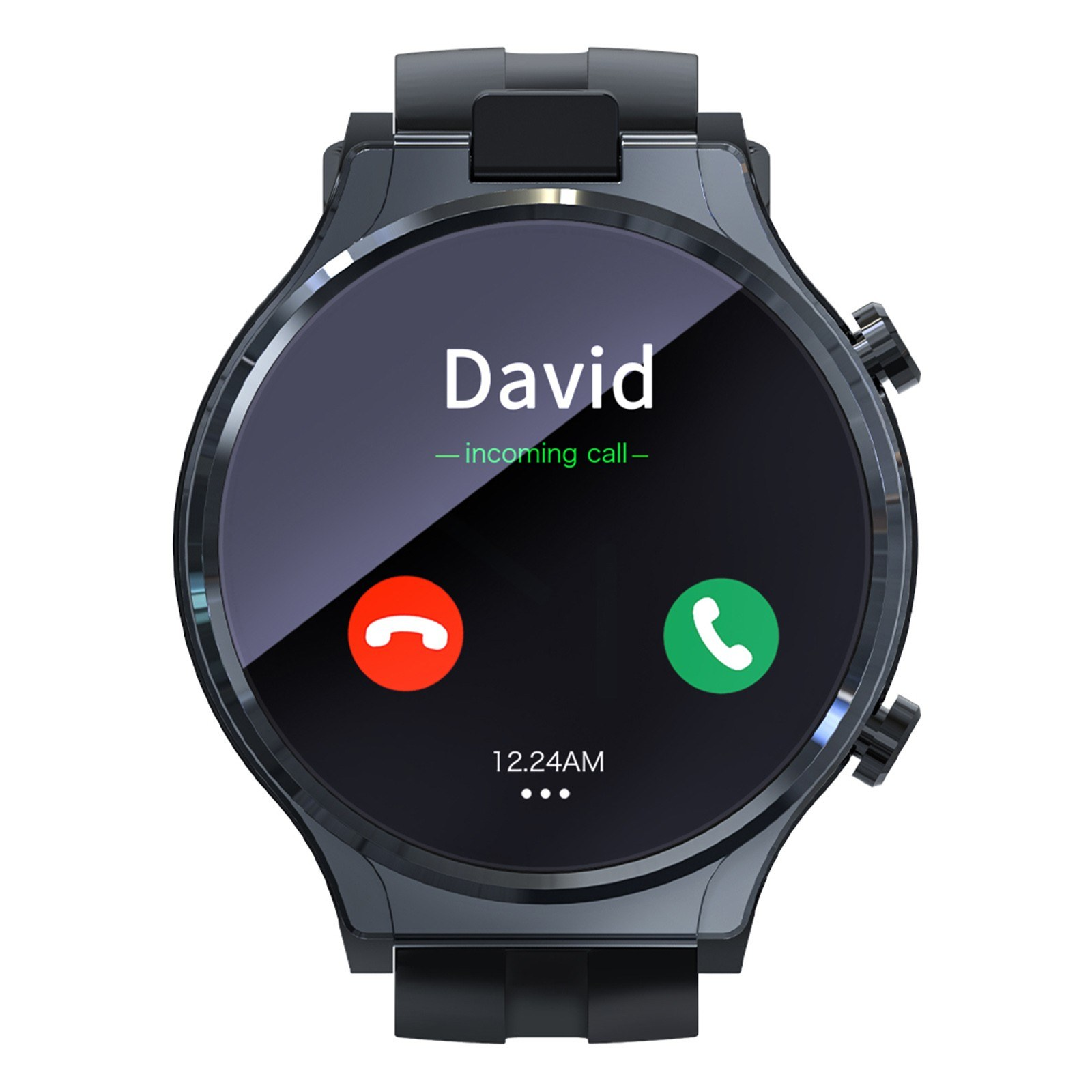 Cafago - 62% OFF LOKMAT APPLLP Pro 2.1-Inch TFT Full-Touch Screen Smart Watch 4GB RAM+64GB ROM,free shipping+$202.77