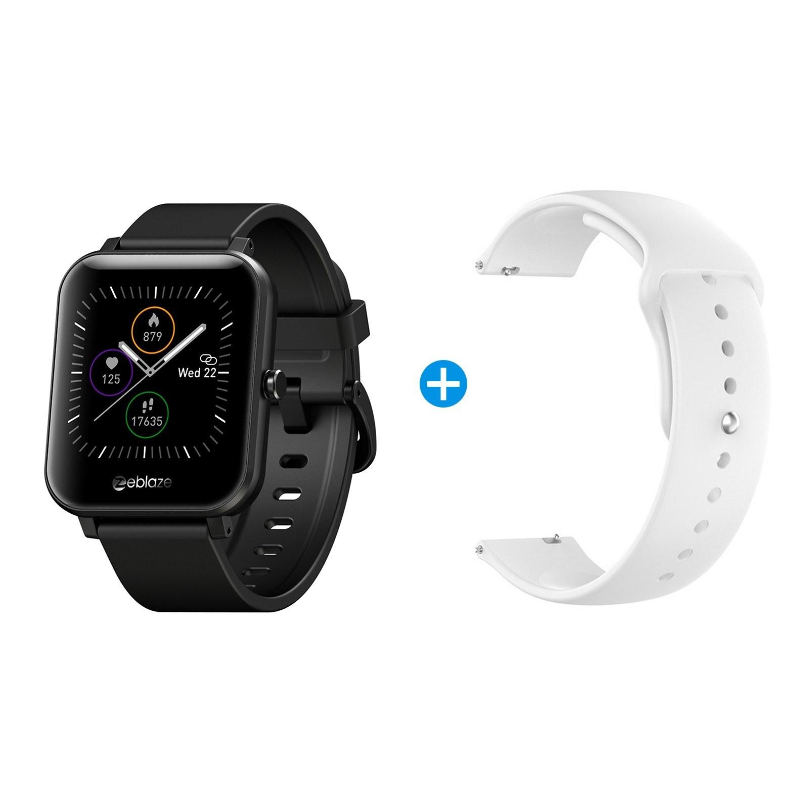 Cafago - 54% OFF Zeblaze GTS Smart Watch,free shipping+$29.47