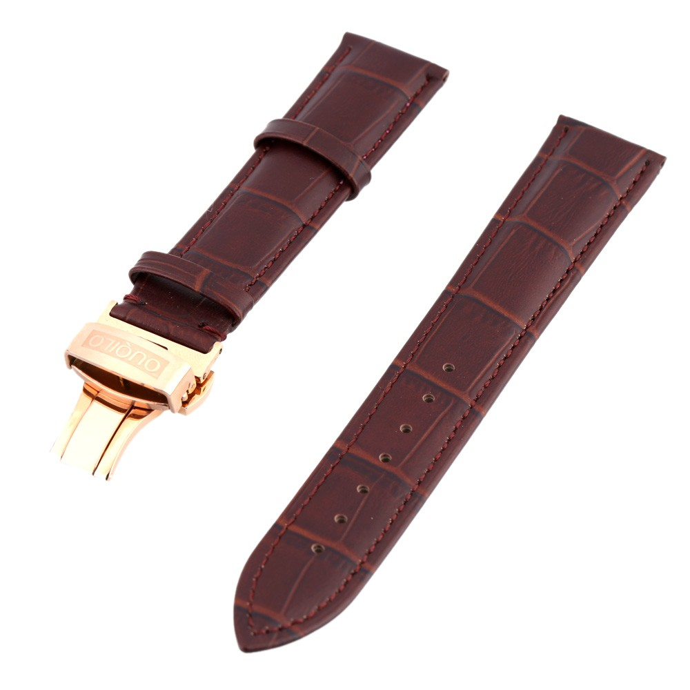 how to make leather watch strap waterproof