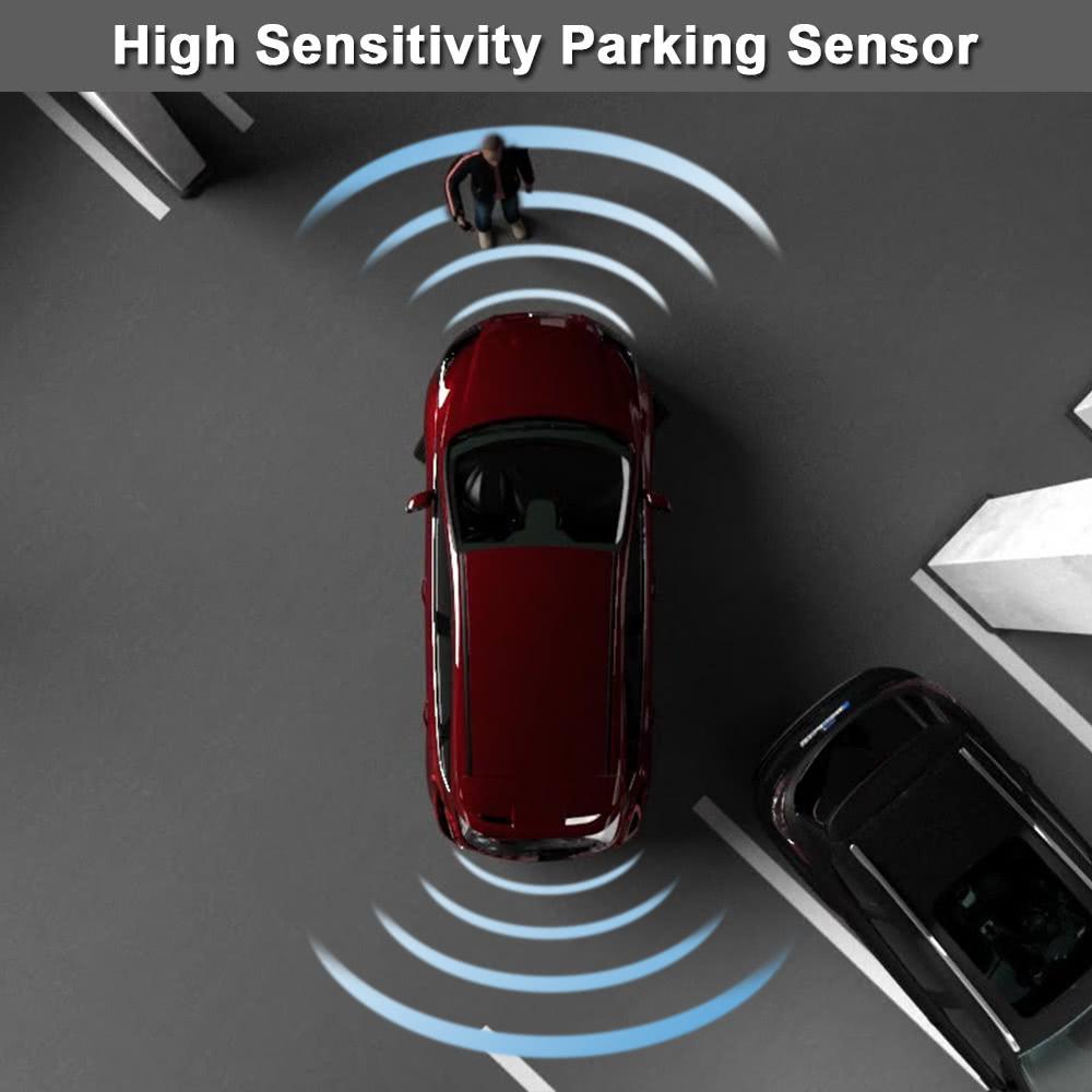 Front/Rear Parking Sensor Parking Aid Sensor PDC for BMW X3 X5 E39 E46 E60  E61 E63 66206989069
