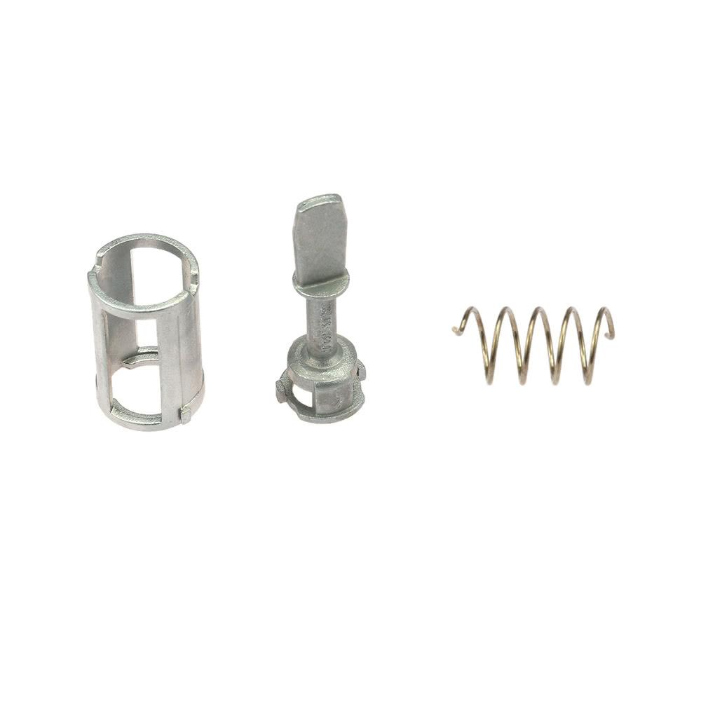 Piezas de reemplazo de la cerradura de puerta del cilindro for Puertas para piezas