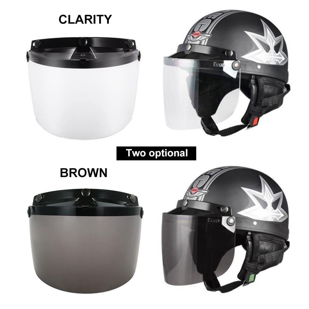 Retro Open Face Motorcycle Helmets Australia Honoursboards Co Uk