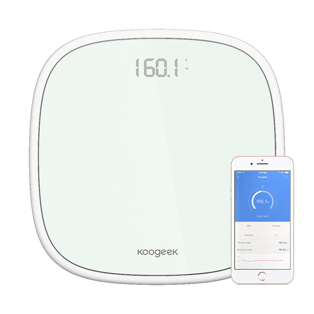 gnc wireless weight scale manual