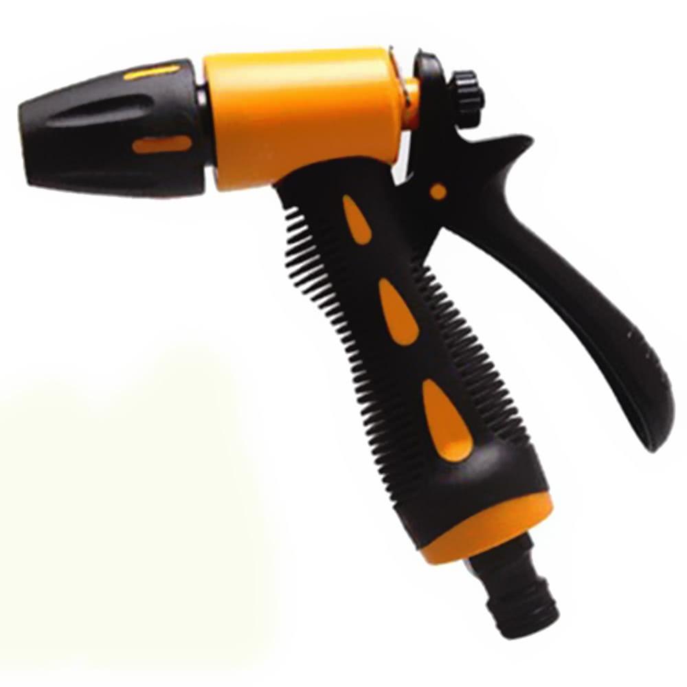 Abs multifonction voiture pistolet eau de lavage auto - Accessoire de jardinage ...