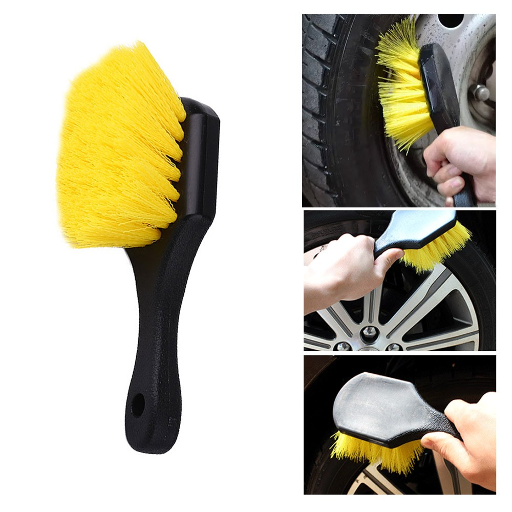 ... Polisher Store Marwanto606 Source · Handy Car Wash Brush Wheel Tire Cleaning Brush Car Care Maintanence Accessories Car Stying Sales Online
