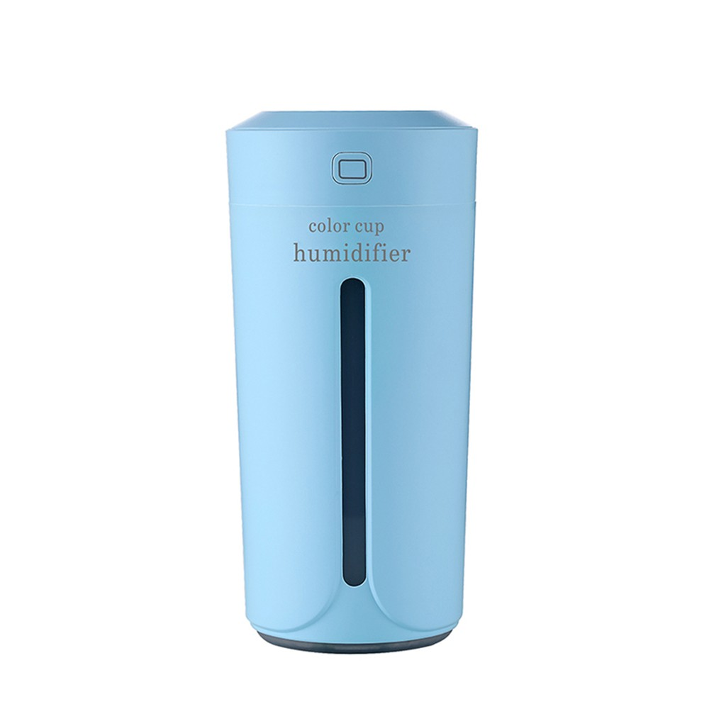 Humidificateur portatif ultrasonique de voiture de bureau la maison d 39 humidificateur d 39 air de - Humidificateur de bureau ...