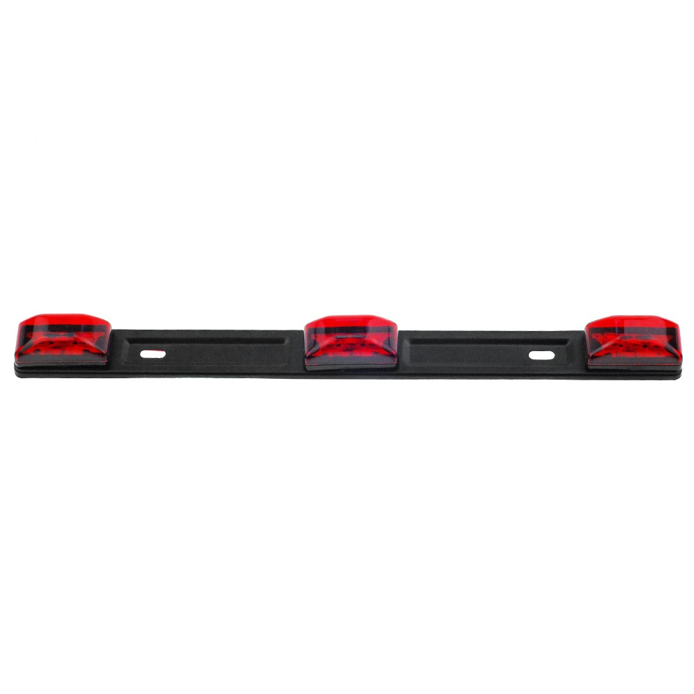 14 red 3lamp id led light bar tailgate mount for dodge ram 1500 14 red 3lamp id led light bar tailgate mount for dodge ram 1500 2500 3500 sealed id light bar clearance sales online red tomtop aloadofball Image collections