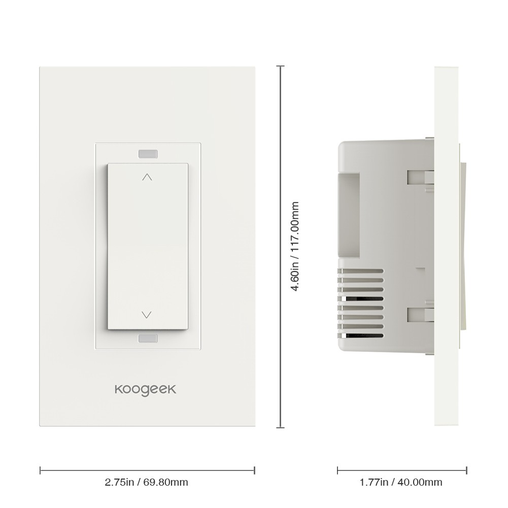 Wi Fi Enabled Smart Dimmer How To Install A 3way Switch Option 1 The Home Improvement Web Success