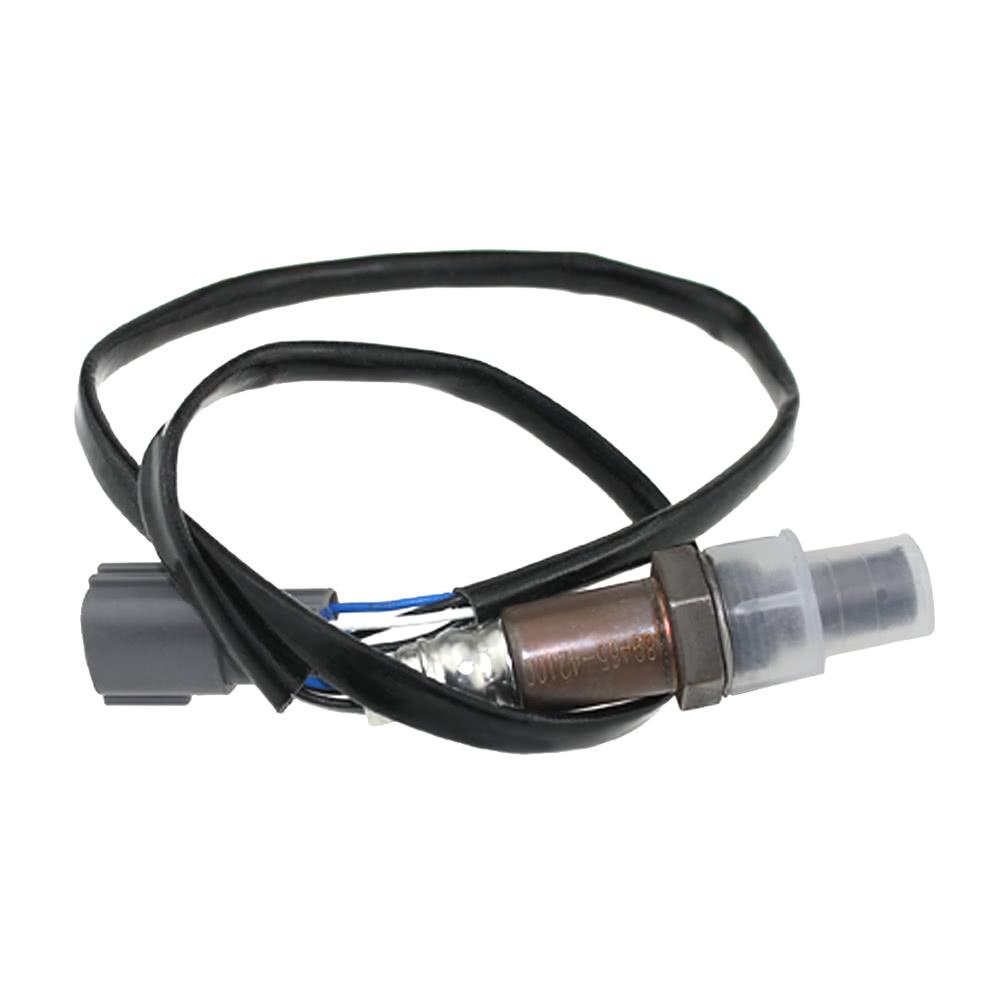 oxygen o2 sensor downstream for toyota rav4 2001-2003 89465-42100 sales online black