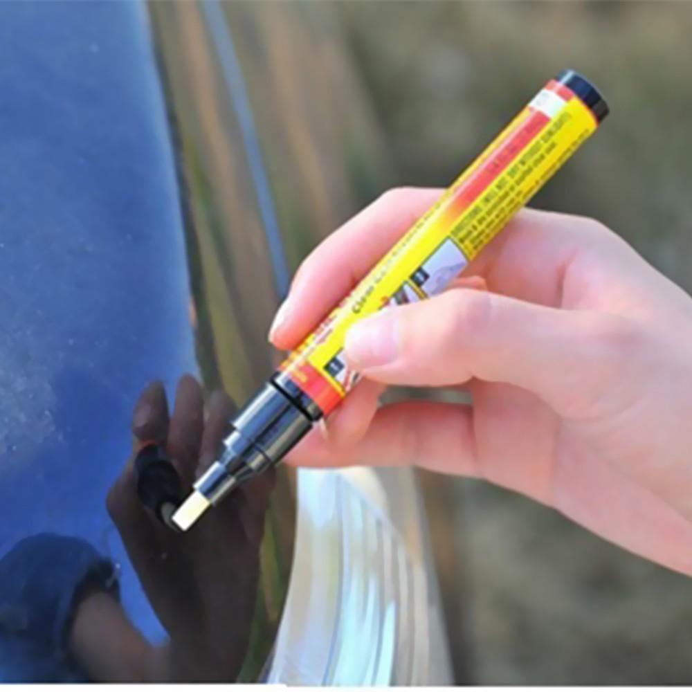 le nouveau dissolvant d 39 raflure de stylo de r paration de peinture de voiture professionnelle. Black Bedroom Furniture Sets. Home Design Ideas