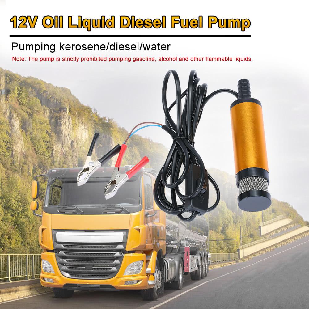 pompe de transfert d 39 huile de carburant diesel pompe eau. Black Bedroom Furniture Sets. Home Design Ideas