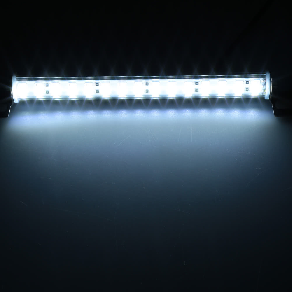 5630 30-SMD 12V Integrated Car LED License Plate Lamp Backup Brake ...