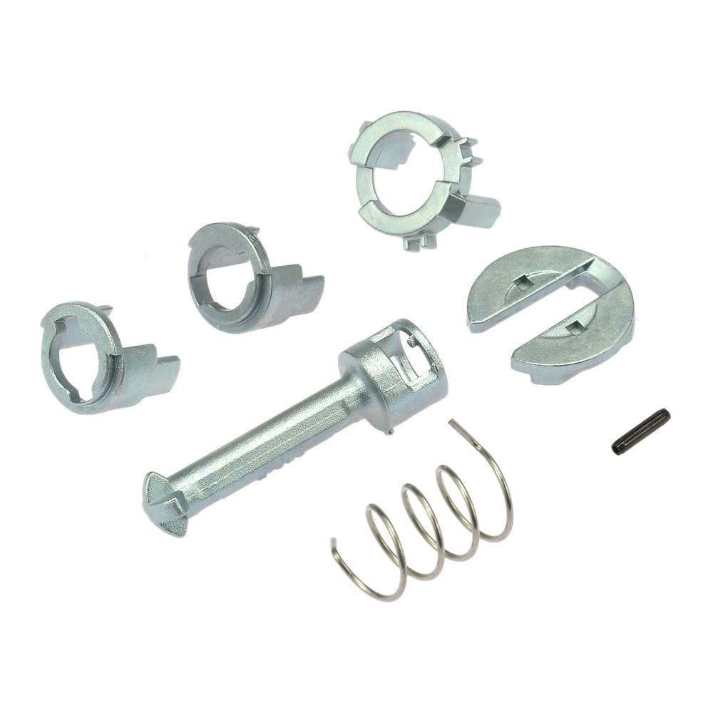 Frente izquierda derecha puerta cerradura de cilindro for Puertas para piezas