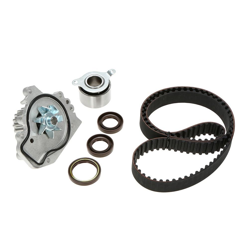 Timing Belt Water Pump Kit for Acura Integra 1 8L 1990-1995 B18A1 B18B1  Sales Online - Tomtop