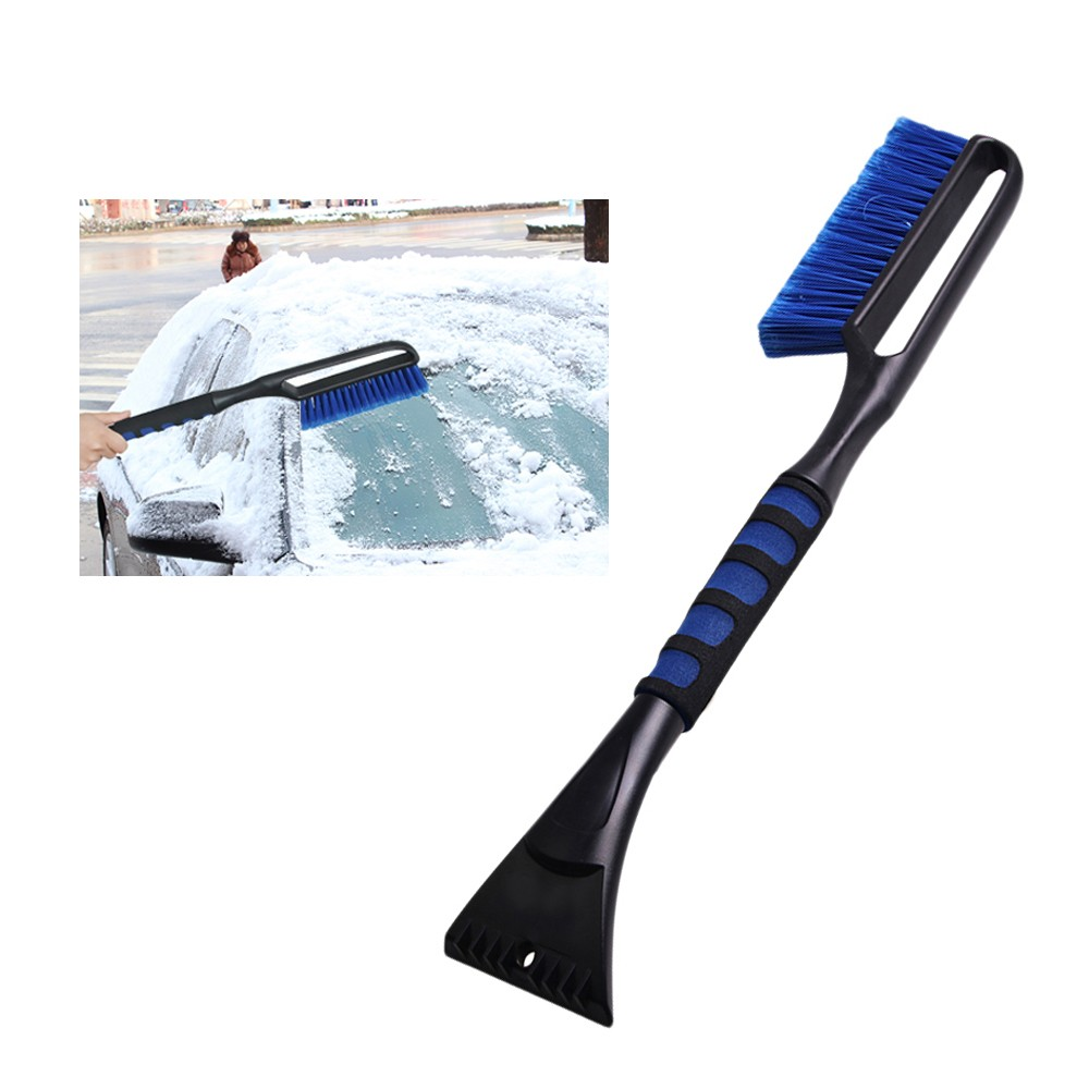 Snow Brush Ice Scraper Windshield Brush Broom Shovel