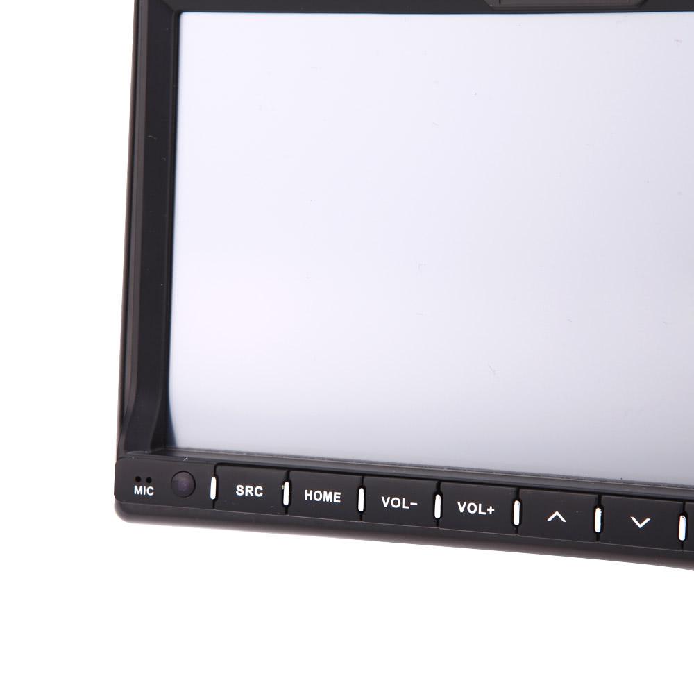 Universal 7 2 din espejo enlace conectar android el for Espejo en el movil