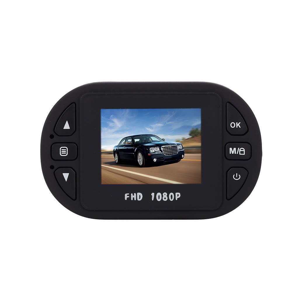 Full Hd 1080p Ir Night Vision Car Dvr Vehicle Camera Video Recorder Dash Camcorder Sales Online Tomtop