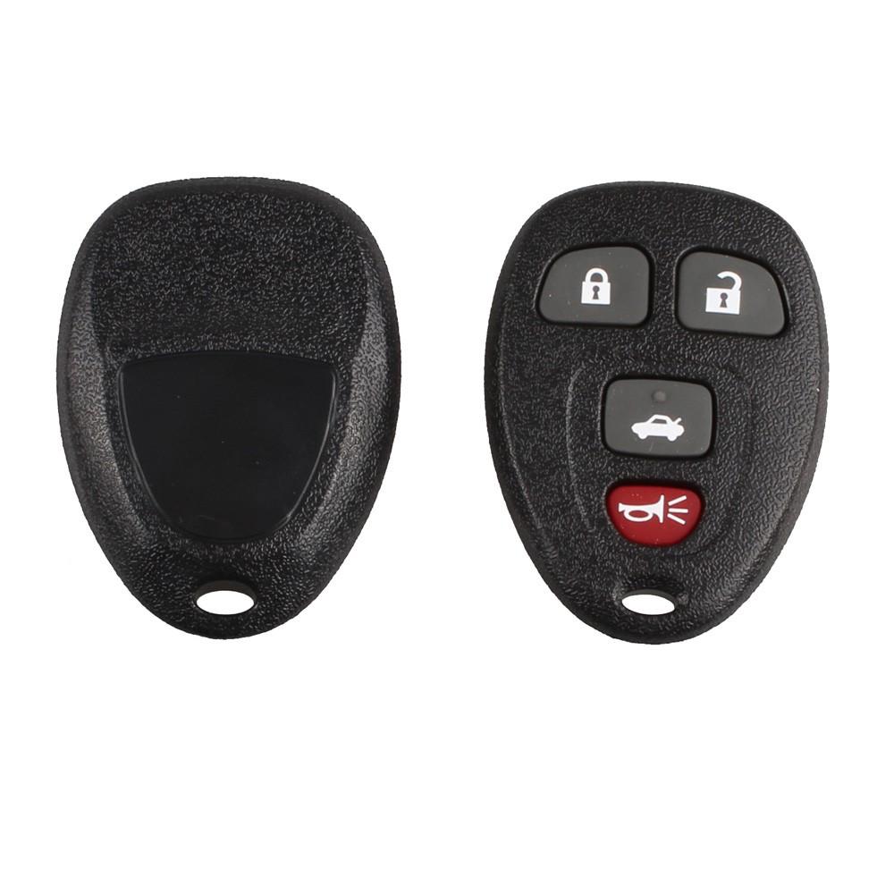 4 bouton remplacement t l d verrouillage t l commande - Alarme de porte avec telecommande ...