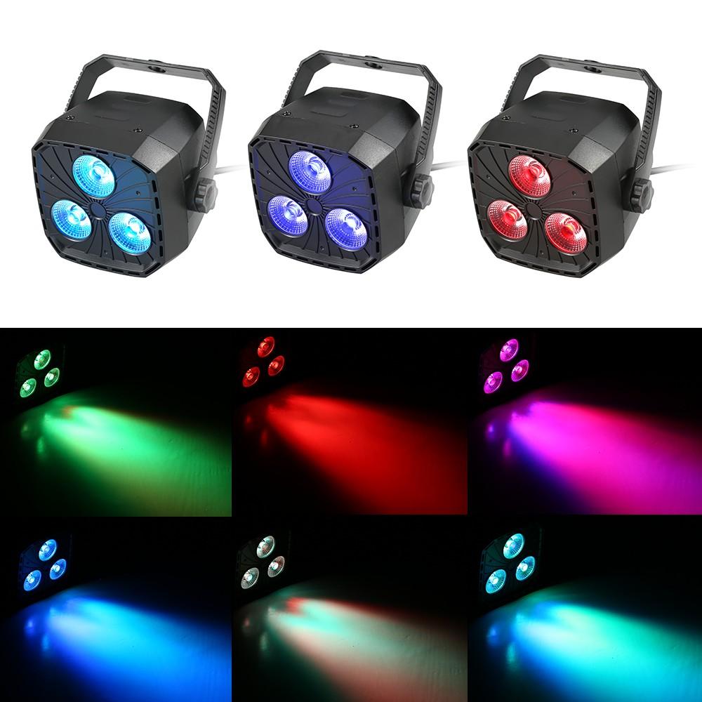 3*8W Remote Control RGBW 4 in 1 Zoom Dmx Mini Par Light Sales Online Array Array - Tomtop  sc 1 st  Tomtop.com & 3*8W Remote Control RGBW 4 in 1 Zoom Dmx Mini Par Light Sales ... azcodes.com