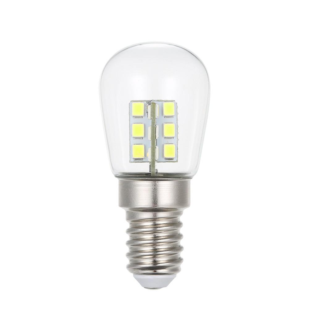 e14 led mini r frig rateur r frig rateur lampe ampoule 110v ac blanc. Black Bedroom Furniture Sets. Home Design Ideas
