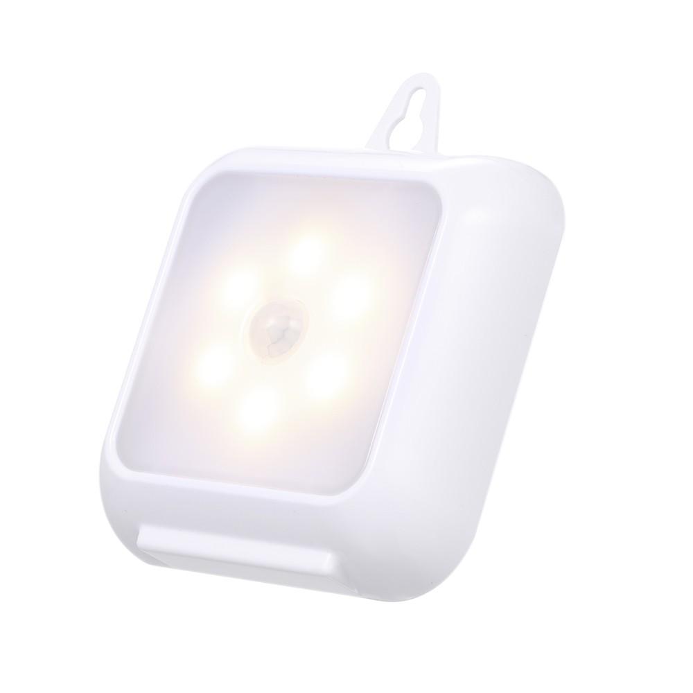 1PCS Motion Sensor LED Night Light