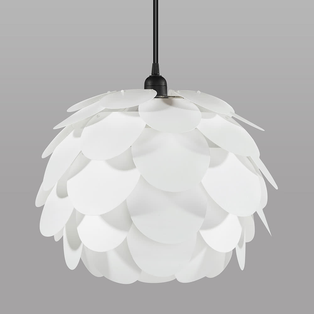 Best 48 Pcs Diy Kit Lotus Flower Pendant 2 Sale Online Shopping