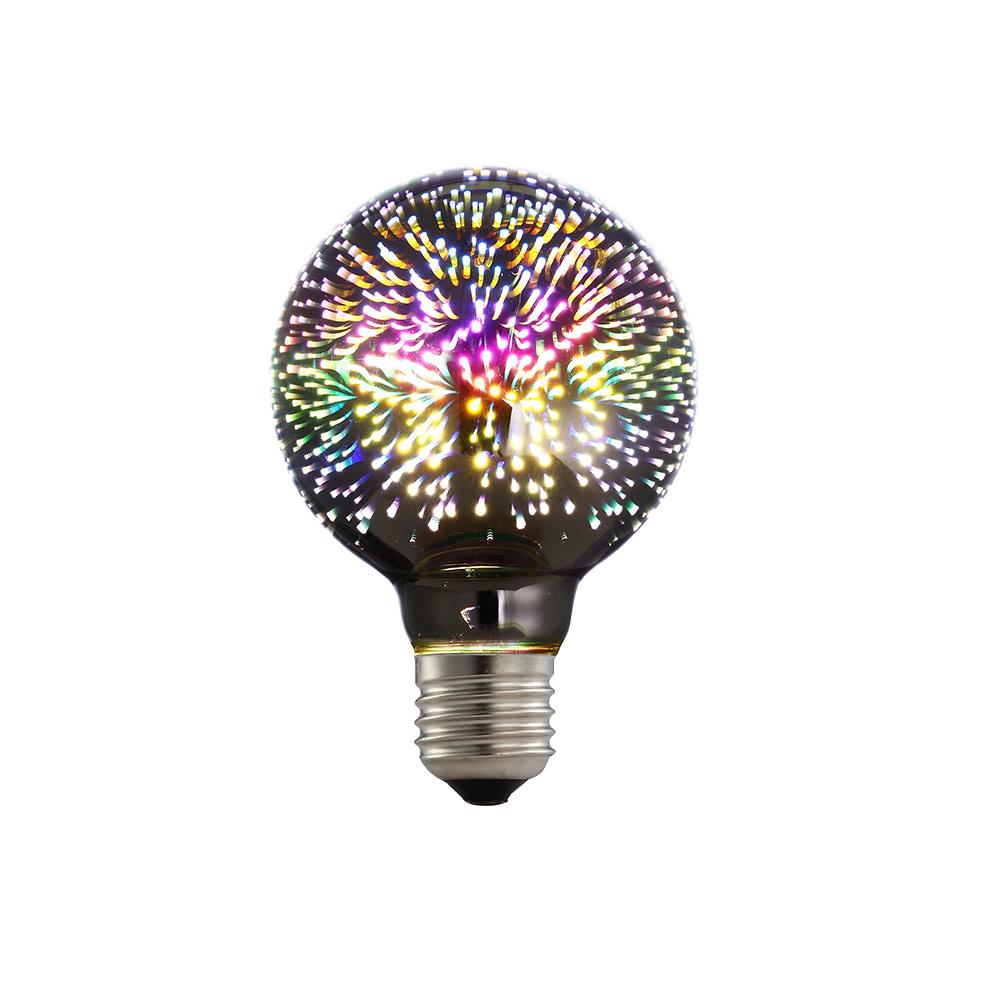 Beste LED 3D Glühbirne bunte dekorative # 4 Verkauf Online Einkaufen ...