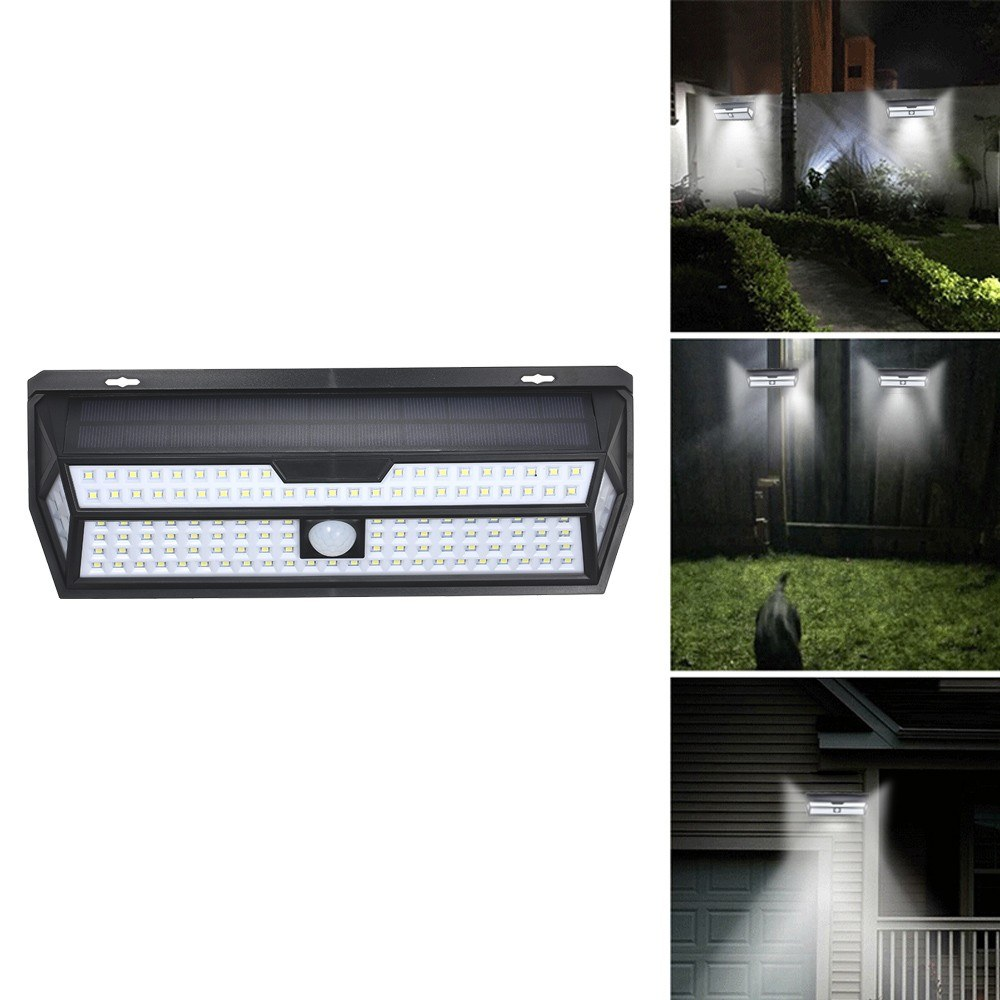 PIR Motion Sensor Lamp For Garden