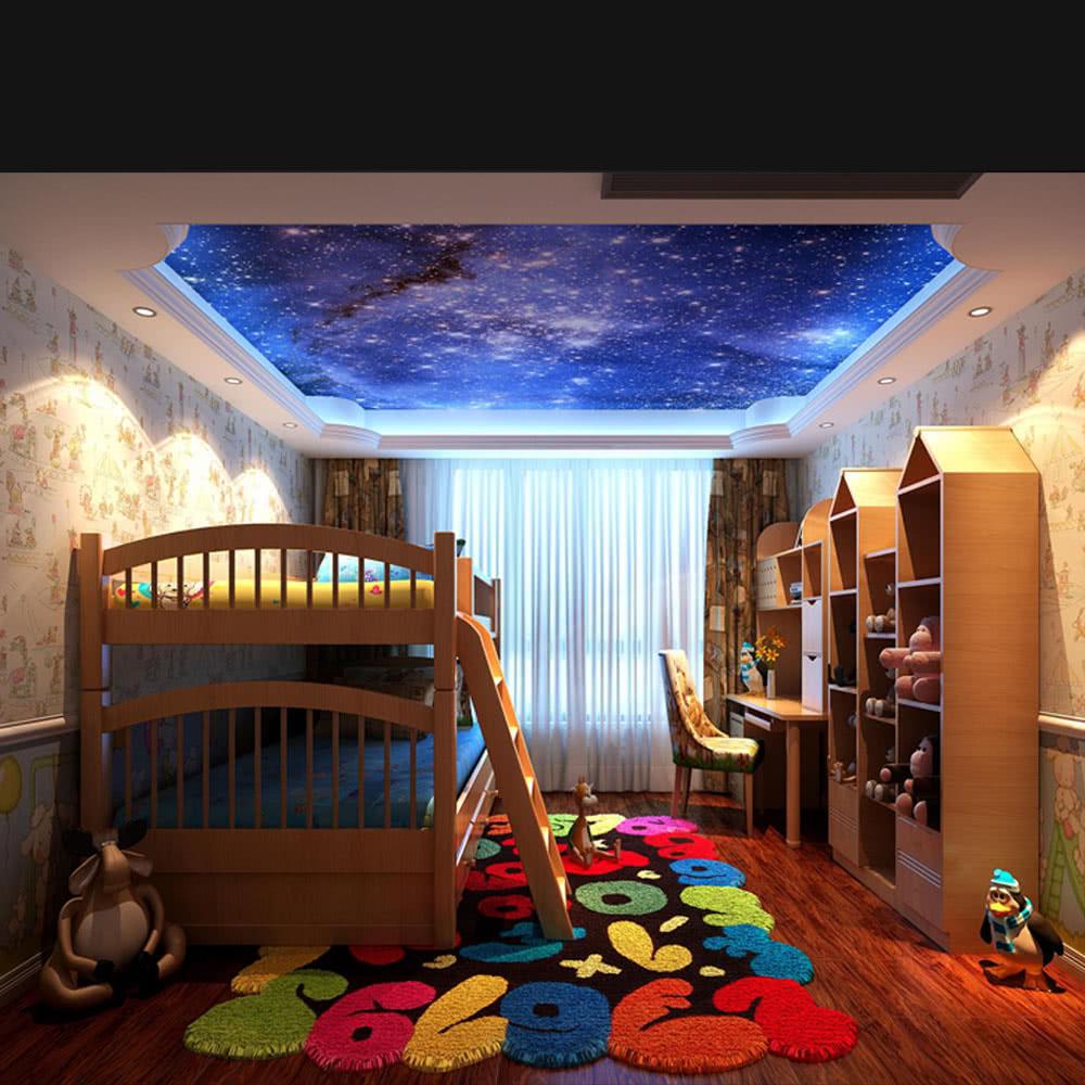 led sternenhimmel schlafzimmer sch ner wohnen schlafzimmer vorher nachher ideen f r wenig platz. Black Bedroom Furniture Sets. Home Design Ideas