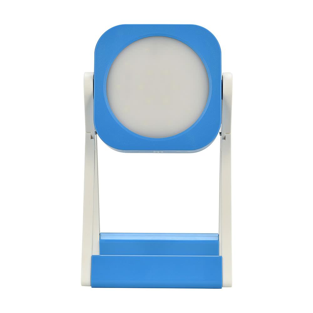 Meilleur nouvelle lampe miroir bleu vente en ligne for Lampe miroir