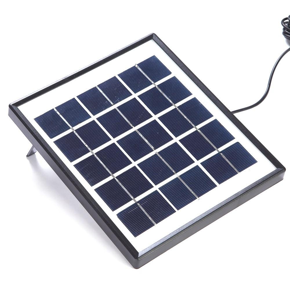 Meilleur panneau solaire de puissance 3 4w led vente en ligne - Panneau solaire quelle puissance ...