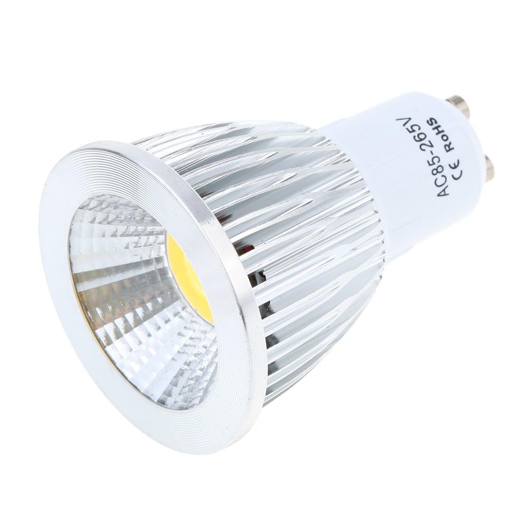 COB 7W LED Downlight Bulbs Spotlight Light Lamp Adjustable ...
