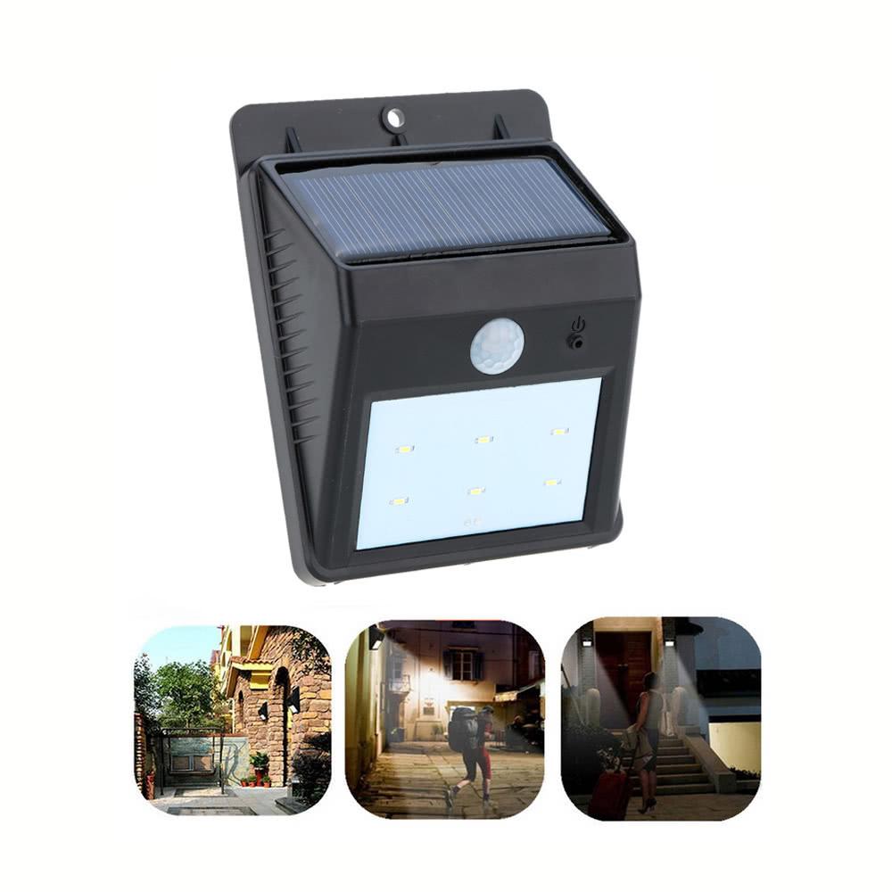 beste wand lampe garten weg garage verkauf online einkaufen. Black Bedroom Furniture Sets. Home Design Ideas