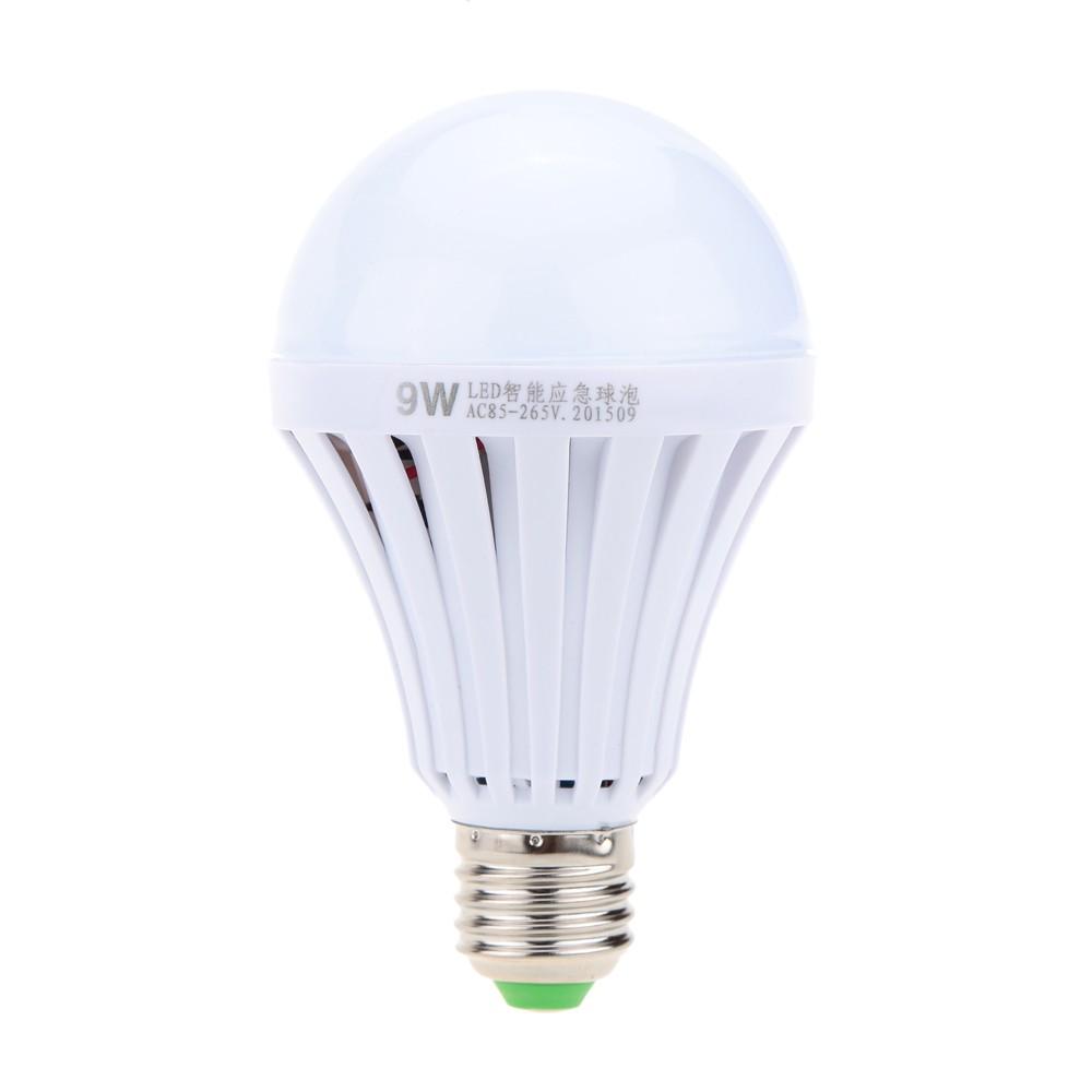 Lixada ac 85 265v 9w ampoule led lampe pour eclairage d for Lampe pour eclairage exterieur