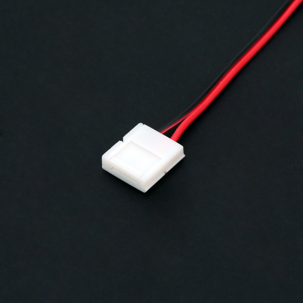 Beste 5 stücke 2PIN Stecker Draht 14 cm für 5730 5630 5050 Verkauf ...