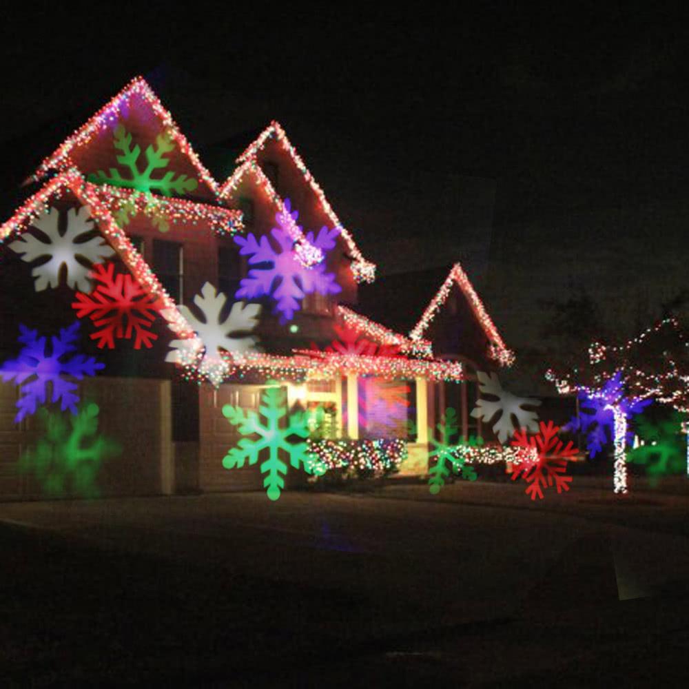 Laser Christmas Lights For Sale
