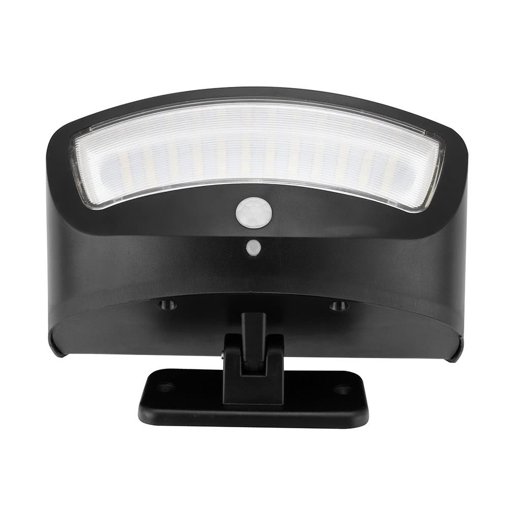 Mejor luces solares del p rtico 36 luz de pared sin hilos for Avvolgere intorno al costo del portico