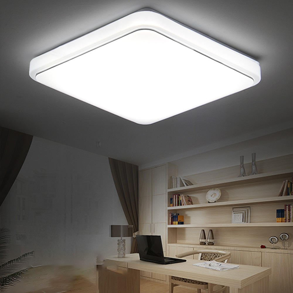 5925-OFF-24W-16-LEDs-Square-Ceiling-Lightlimited-offer-241999