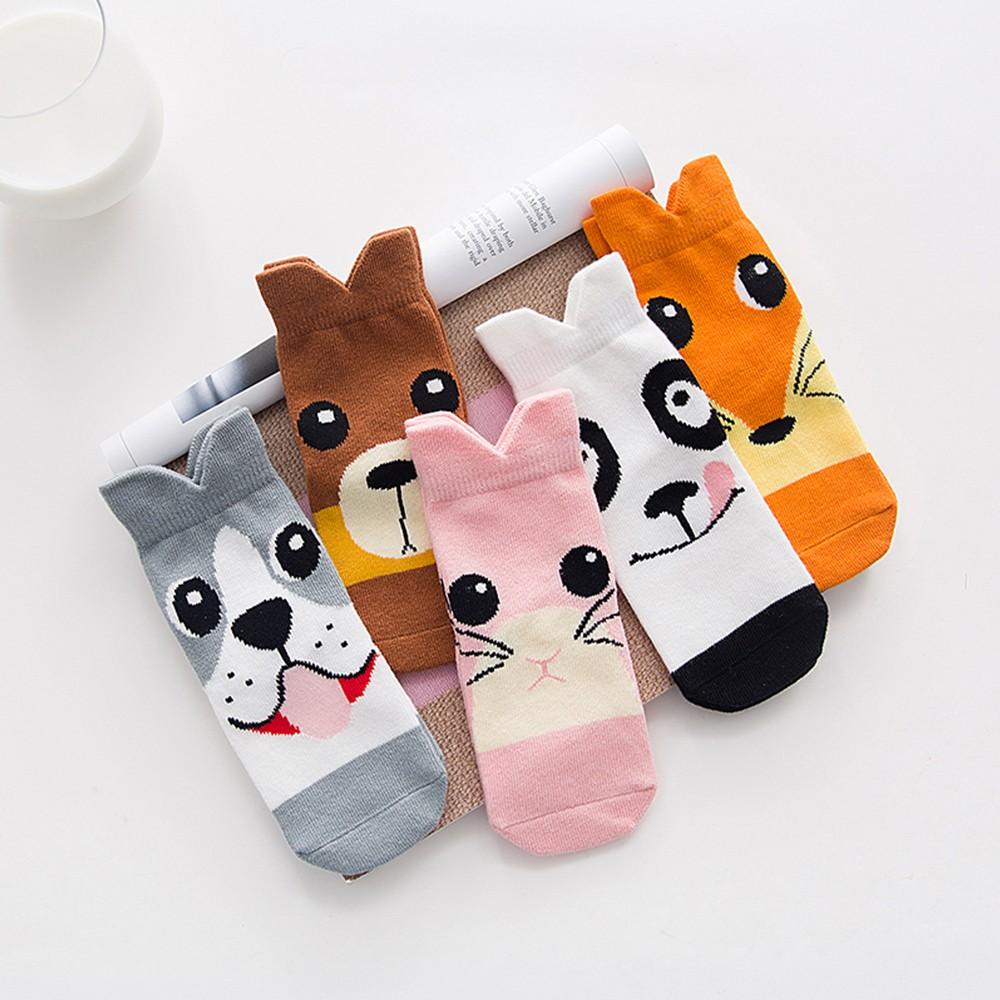 Confezione da paia di calzini unisex in cotone
