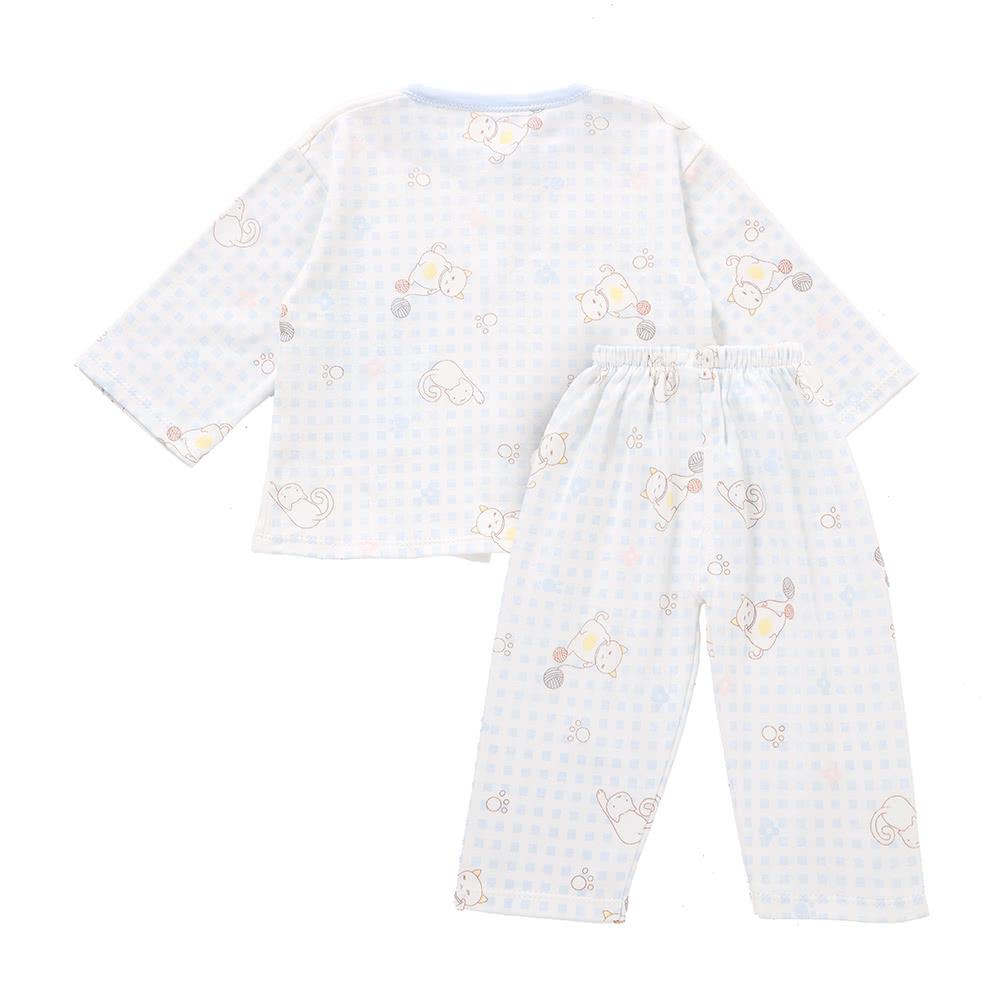 78aa1033f3a3 16Pcs Newborn Baby Clothes Set Unisex 100% Cotton Babysuit Long ...