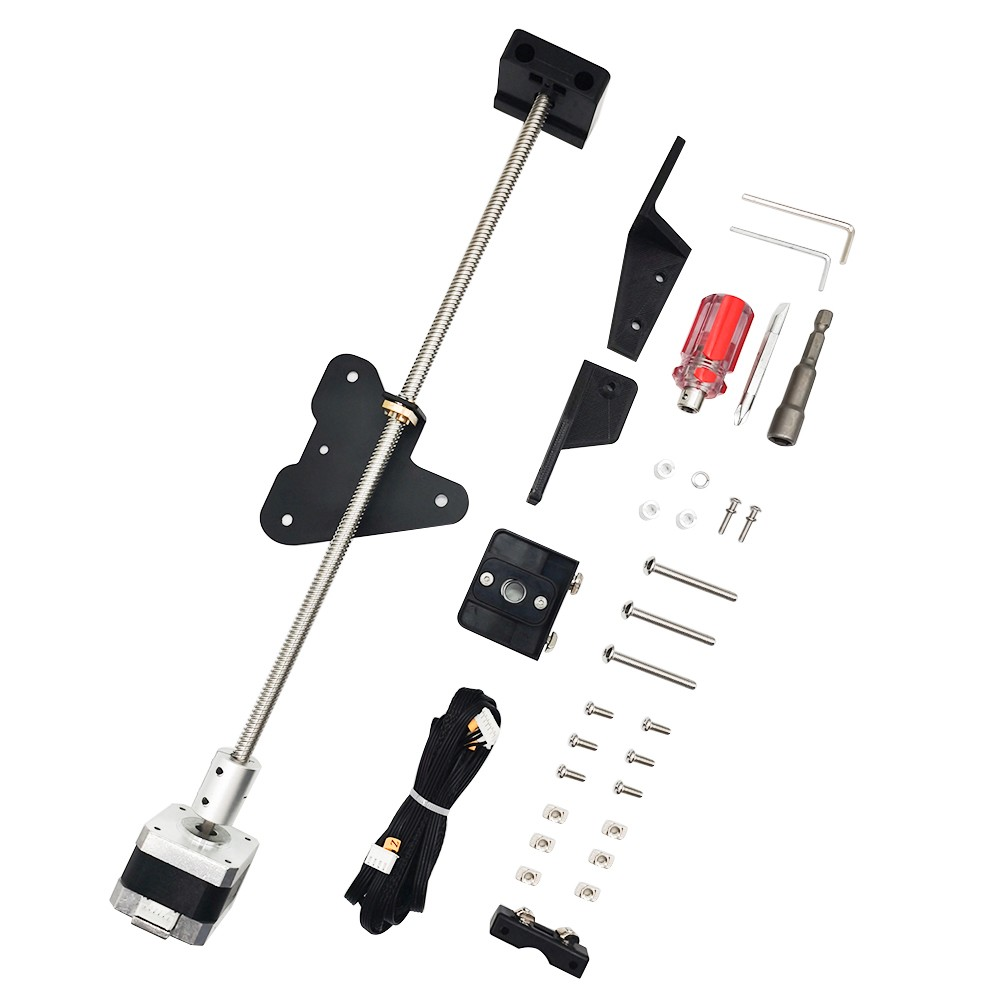 tomtop.com - 35% OFF Aibecy Dual Z-axis Lead Screw Upgrade Kit, Limited Offers $39.99
