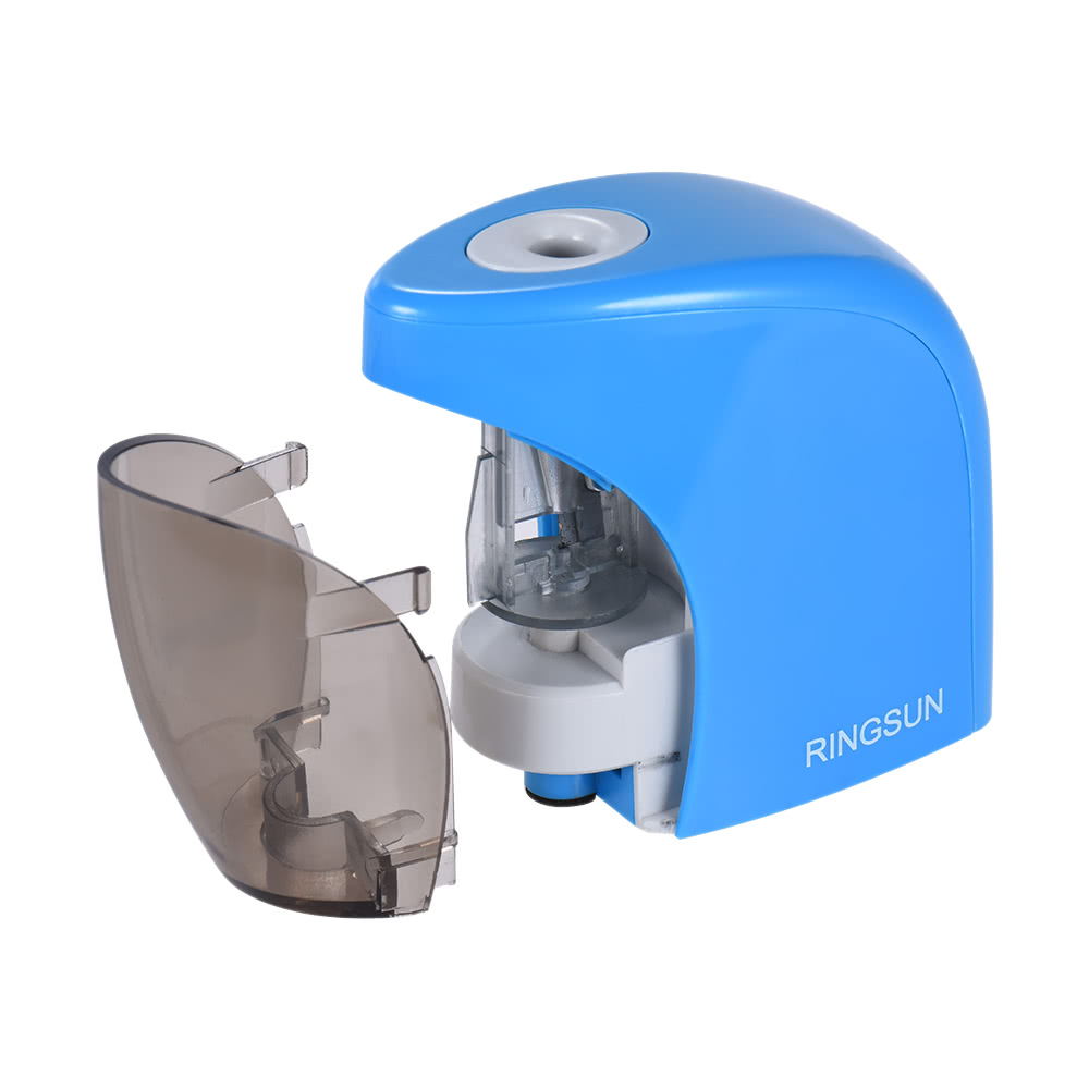 Automatic Electric Pencil Sharpener Usb Or Battery
