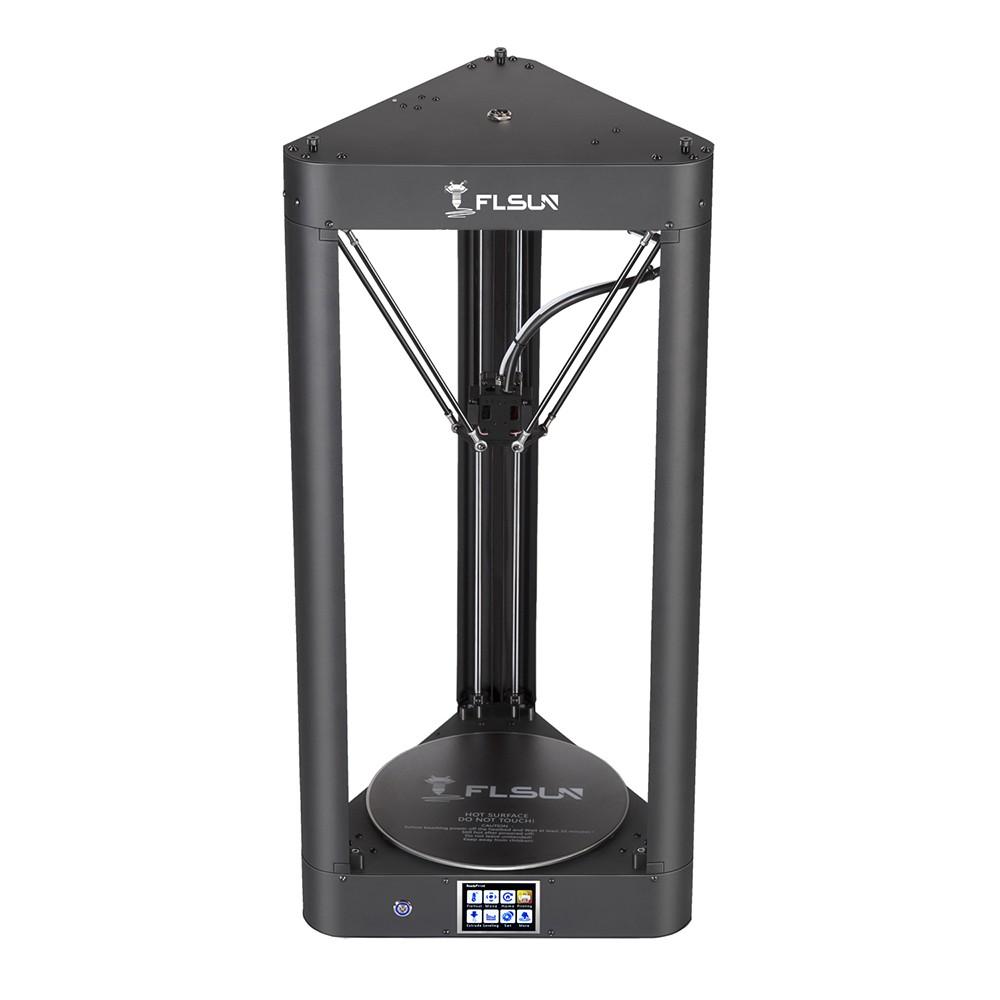 Flsun Flsun-QQ Hochgeschwindigkeits-Metall-3D-Drucker Auto-Level ...